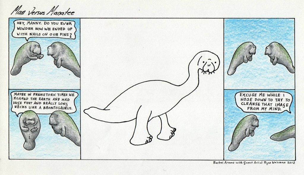 Trichechusaurus