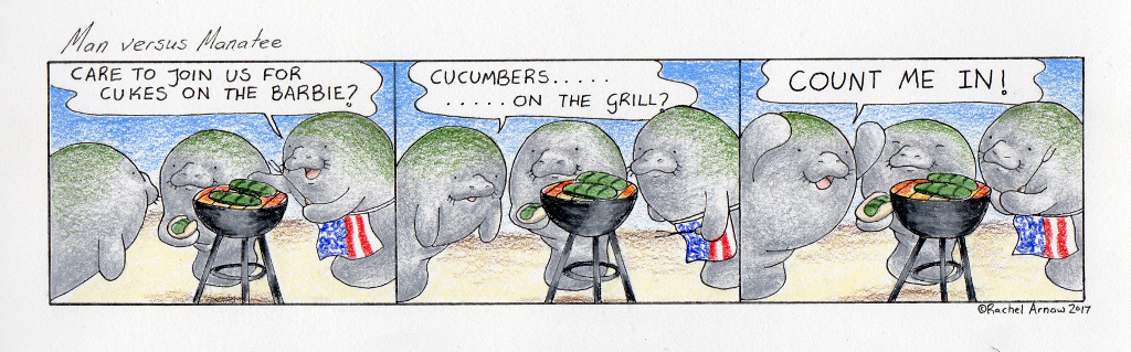 Barbecukes