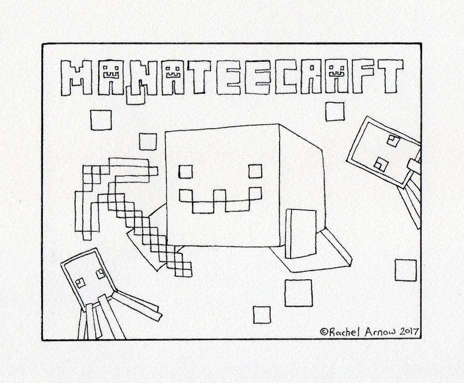 Manateecraft